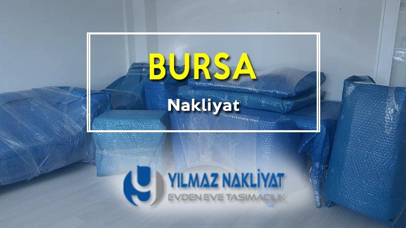 Bursa nakliyat